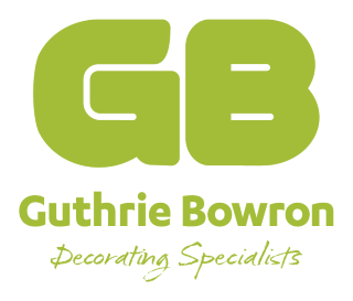 Guthrie Bowron painting