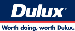 Dulux painting